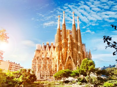 Holiday with Pride - Specialist in LGBT Holidays to Barcelona