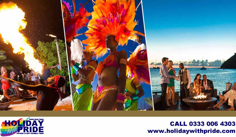 Holiday with Pride - Specialist in LGBT+ Holidays & Travel (Beaches Resorts All Inclusive Entertainment)