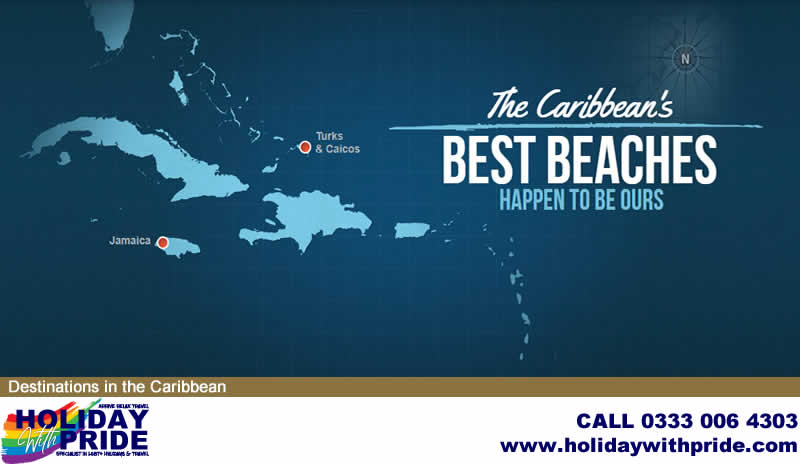 Holiday with Pride - Specialist in LGBT+ Holidays & Travel (Beaches Resorts Locations)