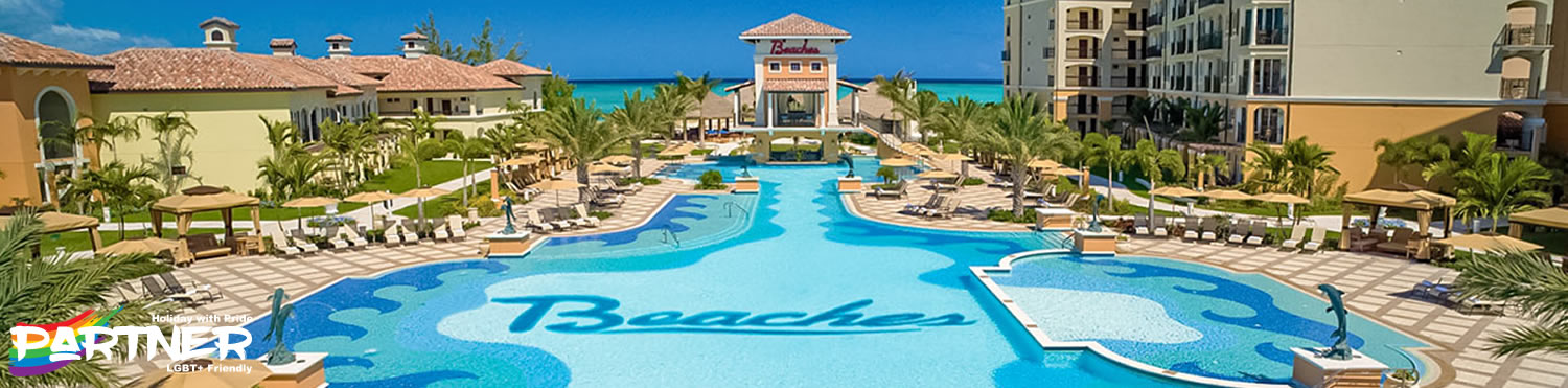 Holiday with Pride Specialist in LGBT+ Holidays & Travel (Beaches Resorts)
