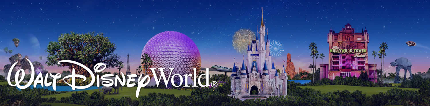 Holiday with Pride - Specialist in LGBT+ Holidays & Travel (Disneyworld Florida)