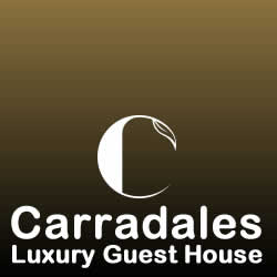 Holiday with Pride - Specialist in LGBT+ Holidays Travel and Short Breaks (Carradales Luxury Guest House)