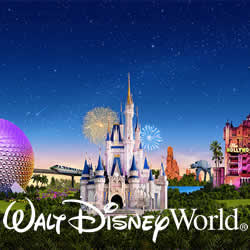 Holiday with Pride - Specialist in LGBT+ Holidays Travel and Short Breaks (Disneyworld)
