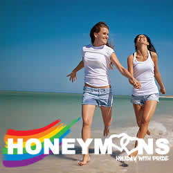 Holiday with Pride - Specialist in LGBT+ Holidays Travel and Short Breaks (Honeymoons)