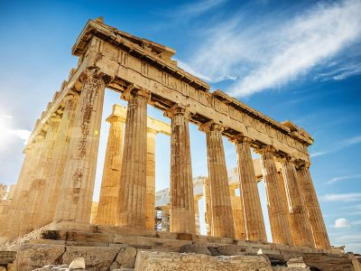 Holiday with Pride - Specialist in LGBT Holidays to Athens