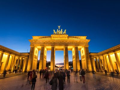 Holiday with Pride - Specialist in LGBT Holidays to Berlin