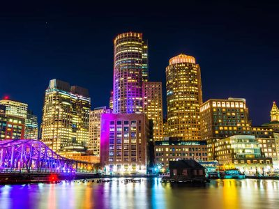 Holiday with Pride - Specialist in LGBT Holidays to Boston