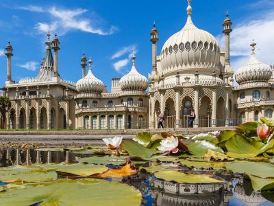 Holiday with Pride - Specialist in LGBT Holidays to Brighton