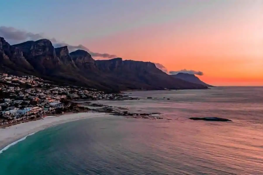 Holiday with Pride - Specialist in LGBT Holidays to Cape Town