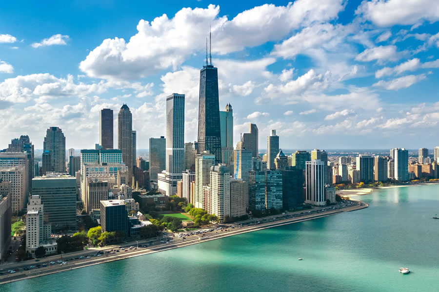 Holiday with Pride - Specialist in LGBT Holidays to Chicago