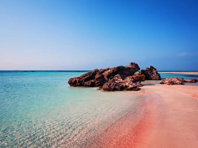 Holiday with Pride - Specialist in LGBT Holidays to Crete