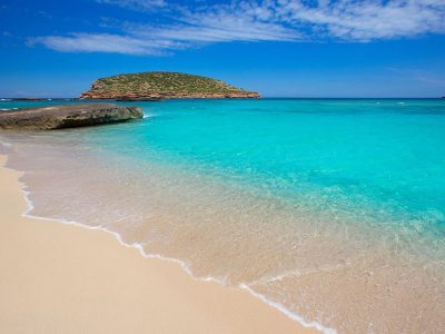 Holiday with Pride - Specialist in LGBT Holidays to Ibiza