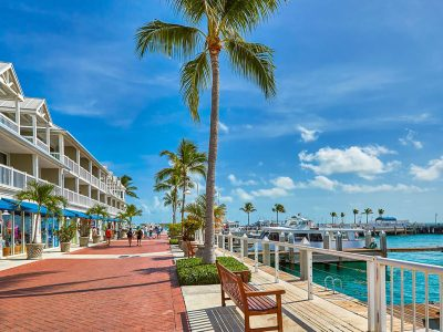 Holiday with Pride - Specialist in LGBT Holidays to Key West