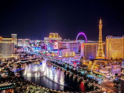 Holiday with Pride - Specialist in LGBT Holidays to Las Vegas