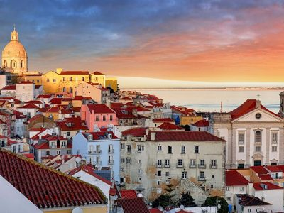 Holiday with Pride - Specialist in LGBT Holidays to Lisbon