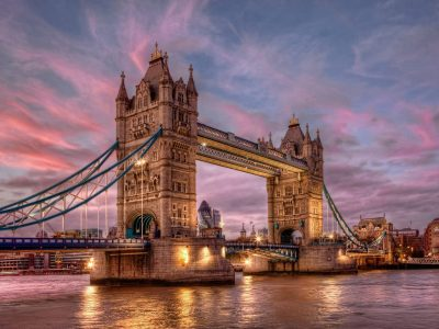 Holiday with Pride - Specialist in LGBT Holidays to London