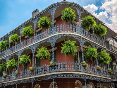 Holiday with Pride - Specialist in LGBT Holidays to New Orleans