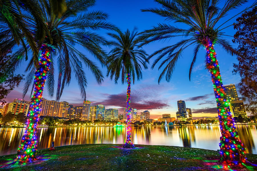 Holiday with Pride - Specialist in LGBT Holidays to Orlando