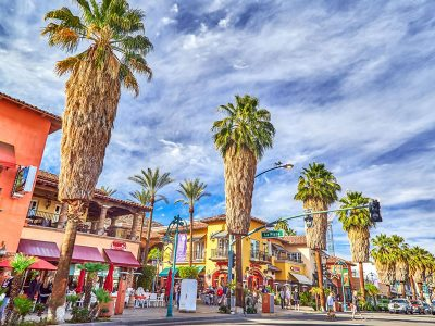 Holiday with Pride - Specialist in LGBT Holidays to Palm Springs