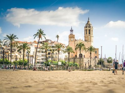 Holiday with Pride - Specialist in LGBT Holidays to Sitges