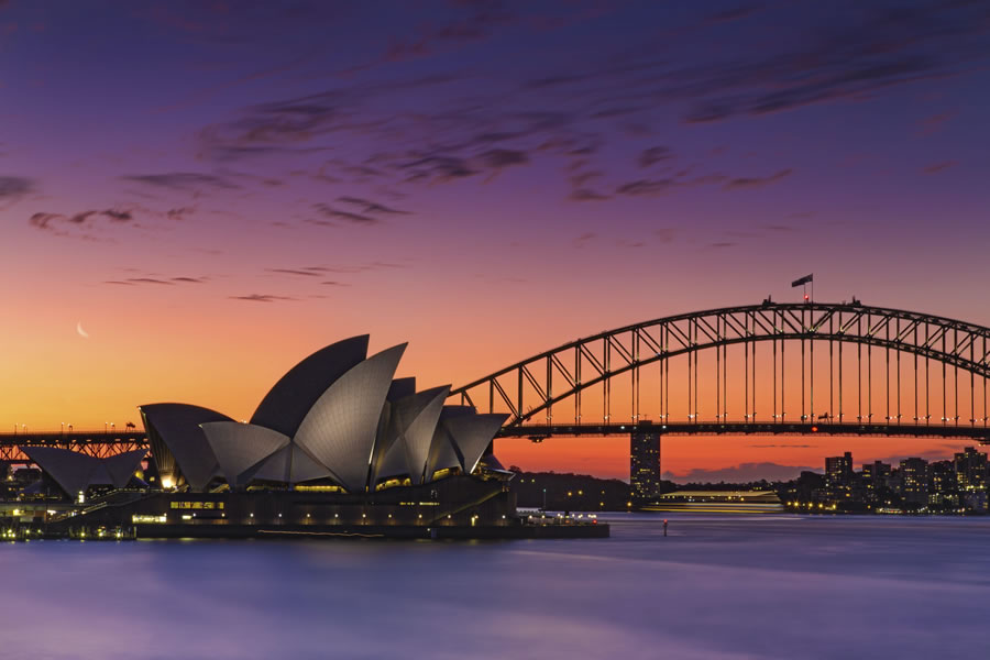 Holiday with Pride - Specialist in LGBT Holidays to Sydney