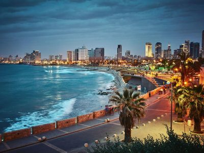 Holiday with Pride - Specialist in LGBT Holidays to Tel Aviv
