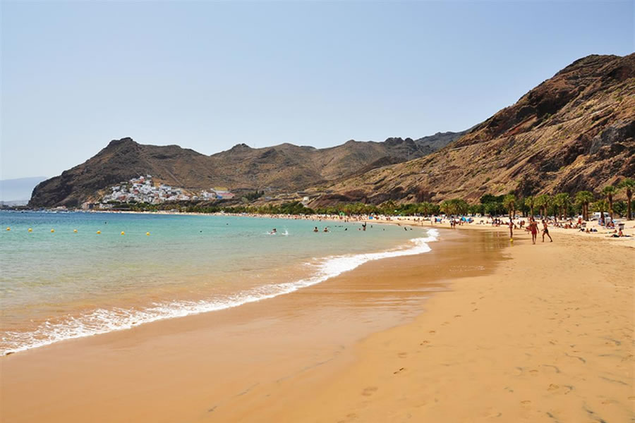 Holiday with Pride - Specialist in LGBT Holidays to Tenerife
